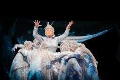 The Snow Queen, New Vic Theatre