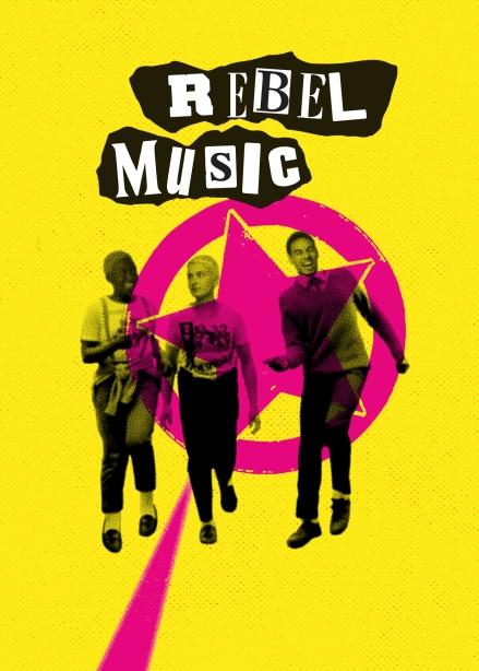 Rebel Music, Birmingham REP