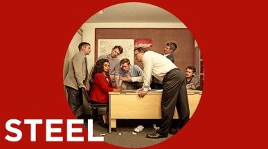 Steel, Sheffield Theatres