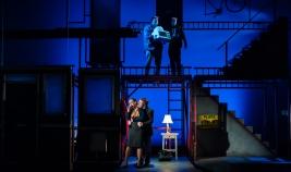 The Season Ticket, Pilot Theatre / Northern Stage